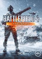 Battlefield 4 Final Stand (PC) DIGITAL