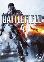 Battlefield 4 (PC) DIGITAL (DIGITAL)