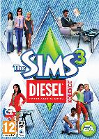 The Sims  3 Diesel (kolekce) (PC) DIGITAL