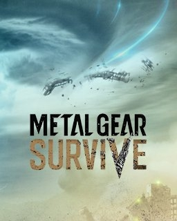 Metal Gear Survive (PC DIGITAL)