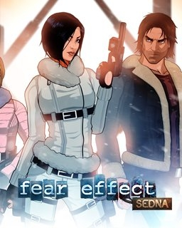 Fear Effect Sedna (PC DIGITAL)