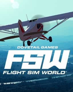 Flight Sim World (DIGITAL)