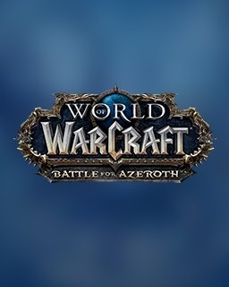 World of Warcraft Battle for Azeroth (DIGITAL)