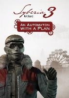 Syberia 3 - An Automaton with a plan  DIGITAL