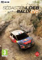 Sebastien Loeb Rally EVO (PC) DIGITAL