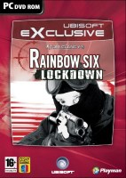 Rainbow Six: Lockdown CZ