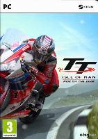 TT Isle of Man (PC DIGITAL) (PC)