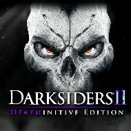 Darksiders II: Deathinitive Edition (PC DIGITAL)