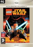 LEGO Star Wars The Videogame (PC)