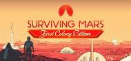 Surviving Mars - First Colony Edition (PC DIGITAL) (PC)