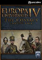 Europa Universalis IV: The Cossacks Content Pack (PC) DIGITAL