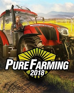 Pure Farming 2018 (DIGITAL)