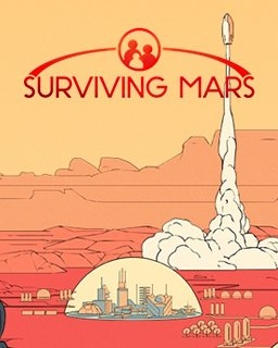 Surviving Mars (DIGITAL)