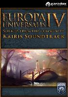Europa Universalis IV: Sounds from the Community - Kairis Soundtrack (PC) DIGITAL
