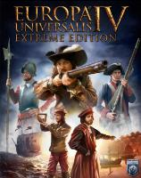 Europa Universalis IV: Extreme Edition (PC) DIGITAL