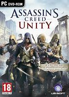 Assassins Creed: Unity (PC) DIGITAL
