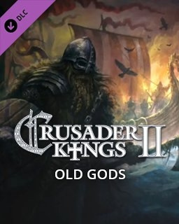 Crusader Kings II The Old Gods (DIGITAL)