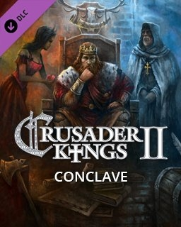 Crusader Kings II Conclave (DIGITAL)