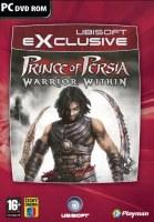 Prince of Persia 2: Válečník (PC)