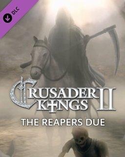 Crusader Kings II The Reapers Due (PC DIGITAL)