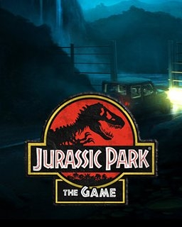 Jurassic Park The Game (PC DIGITAL) (PC)