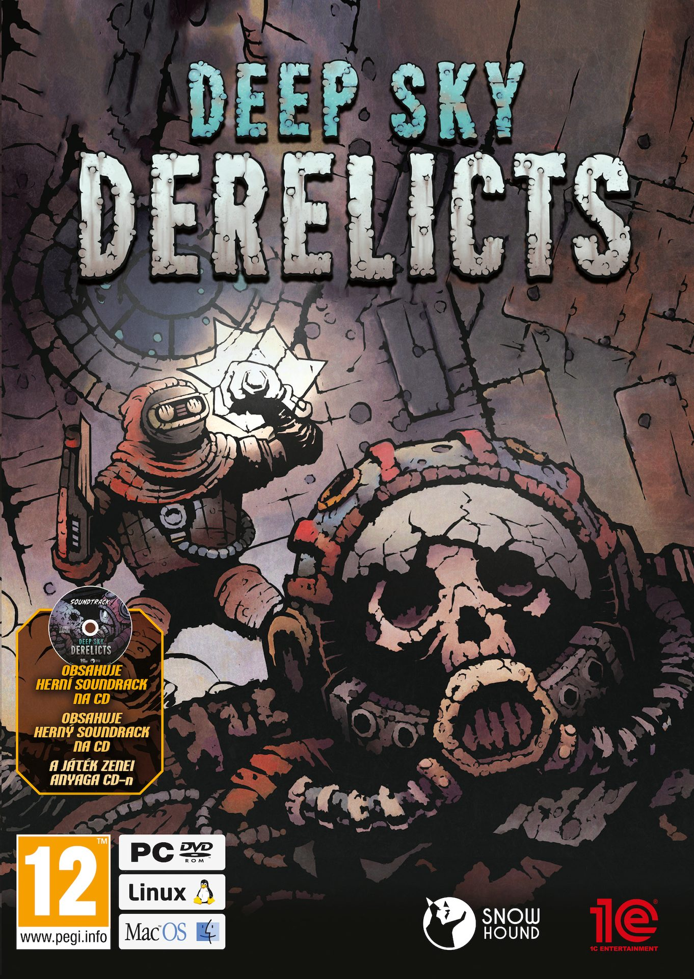 Deep Sky Derelicts (PC)