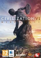 Sid Meiers Civilization VI - Rise and Fall  DIGITAL
