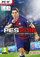 Pro Evolution Soccer 2018 (PC) DIGITAL