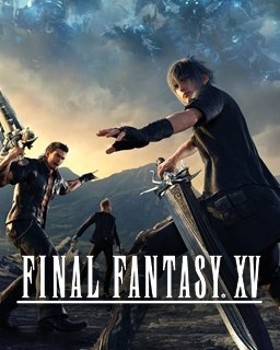 Final Fantasy XV (PC DIGITAL)