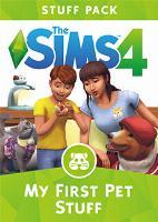 The Sims 4 Můj první mazlíček (kolekce) (PC DIGITAL) (PC)