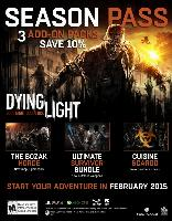 Dying Light - Season Pass (PC) DIGITAL