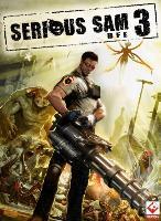 Serious Sam 3: BFE (PC DIGITAL) (PC)