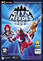 City of Heroes Deluxe (PC)