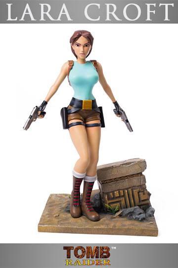 Figurka Tomb Raider - Lara Croft 20th Anniversary 36 cm (PC)
