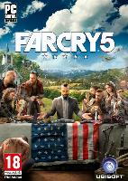 Far Cry 5 (PC DIGITAL) (PC)