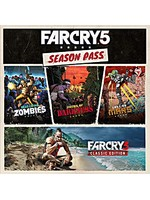 Far Cry 5 - Season Pass (PC) DIGITAL