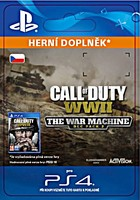 Call of Duty®: WWII - The War Machine (PS4 DIGITAL)