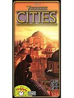 Desková hra 7 Wonders: Cities