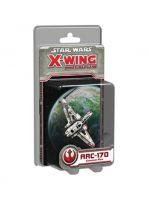 Desková hra Star Wars X-Wing: ARC-170 (rozšíření)