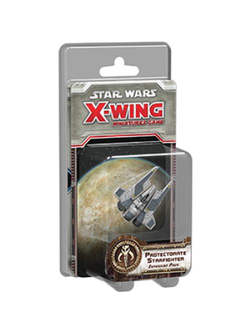 Desková hra Star Wars X-Wing: Protectorate Starfighter (rozšíření) (PC)