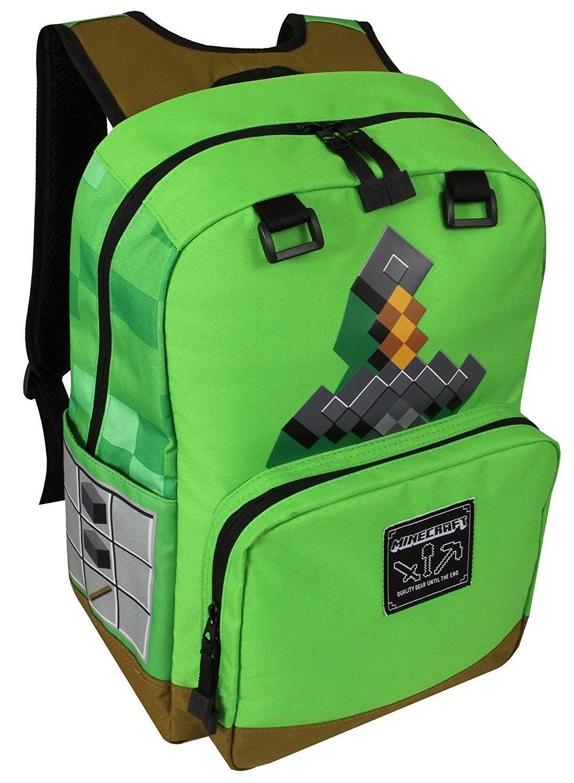 6f352be7130 Batoh Minecraft - Sword Adventure