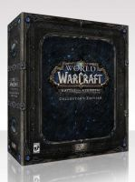 World of Warcraft: Battle for Azeroth - Collectors Edition