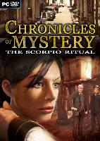 Chronicles of Mystery: The Scorpio Ritual (PC) DIGITAL