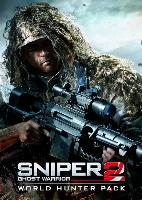 Sniper Ghost Warrior 2: World Hunter Pack (PC) DIGITAL