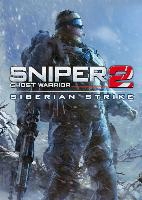 Sniper Ghost Warrior 2: Siberian Strike (PC) DIGITAL