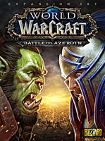 World of Warcraft: Battle for Azeroth (DIGITAL)