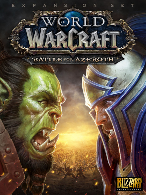 World of Warcraft: Battle for Azeroth (PC DIGITAL) (PC)