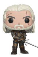 Figurka Zaklínač - Geralt