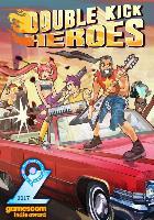 Double Kick Heroes  DIGITAL