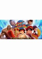 Street Fighter 30th Anniversary Collection (PC DIGITAL) + Ultra Street Fighter IV!